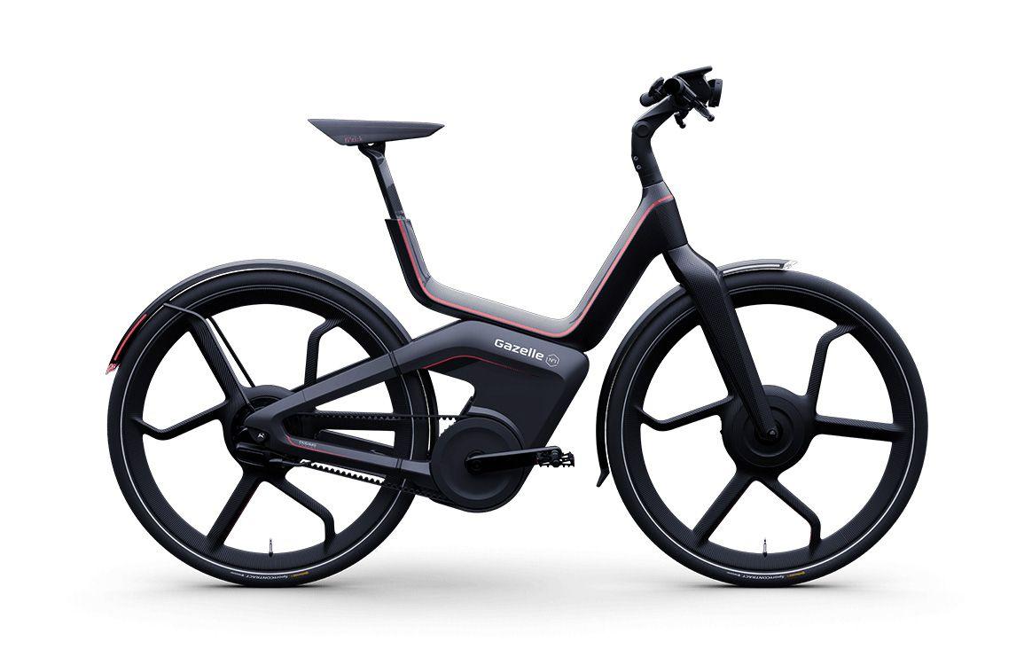 Lemanoosh Bicycle Ebike Electric Bike