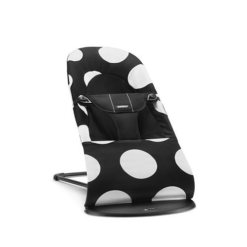 f0f5c9b5526 BabyBjorn Bouncer Balance Soft - Dots