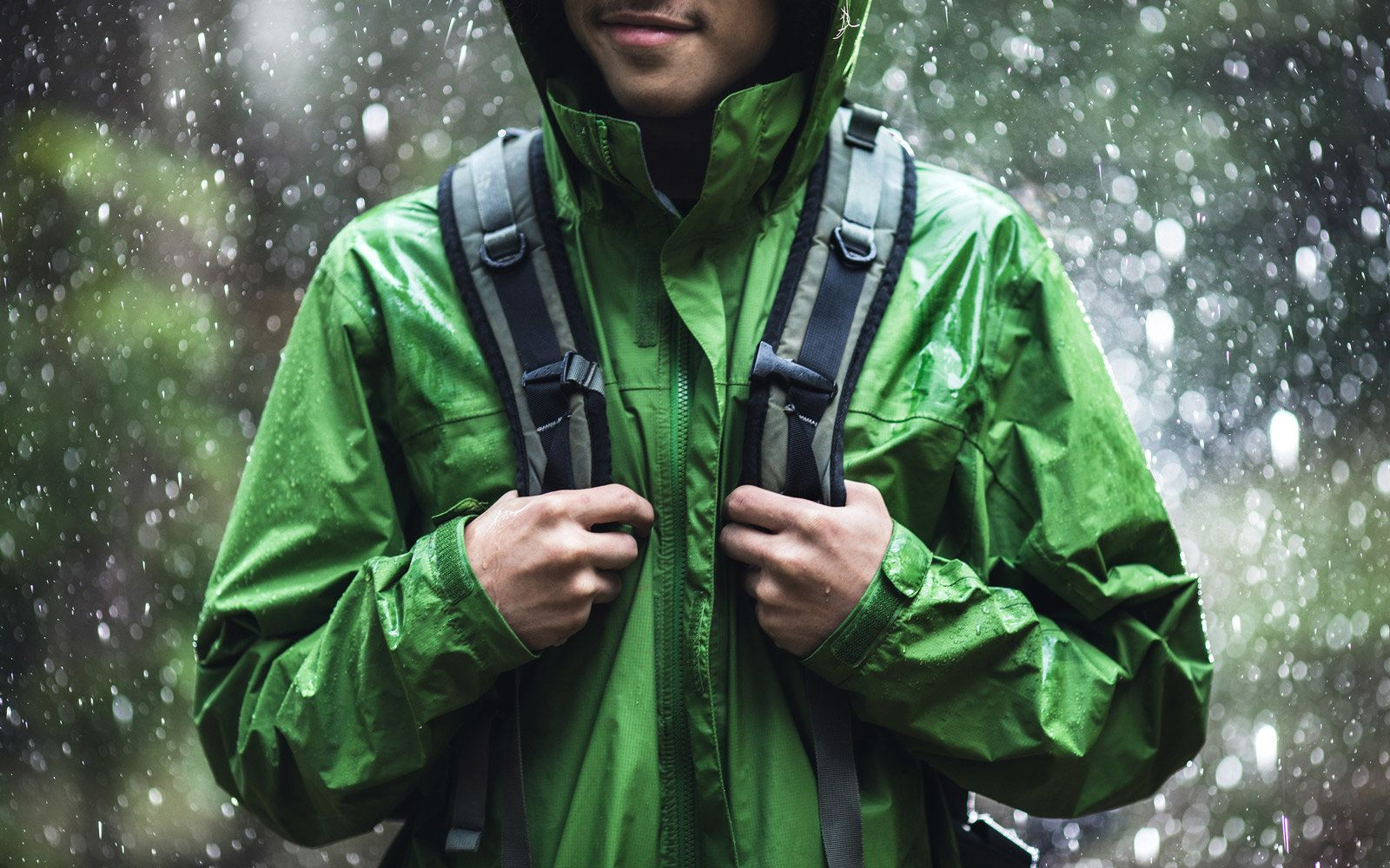 9c60148f7ace How to Waterproof Your Travel Gear — From Shoes to Bags
