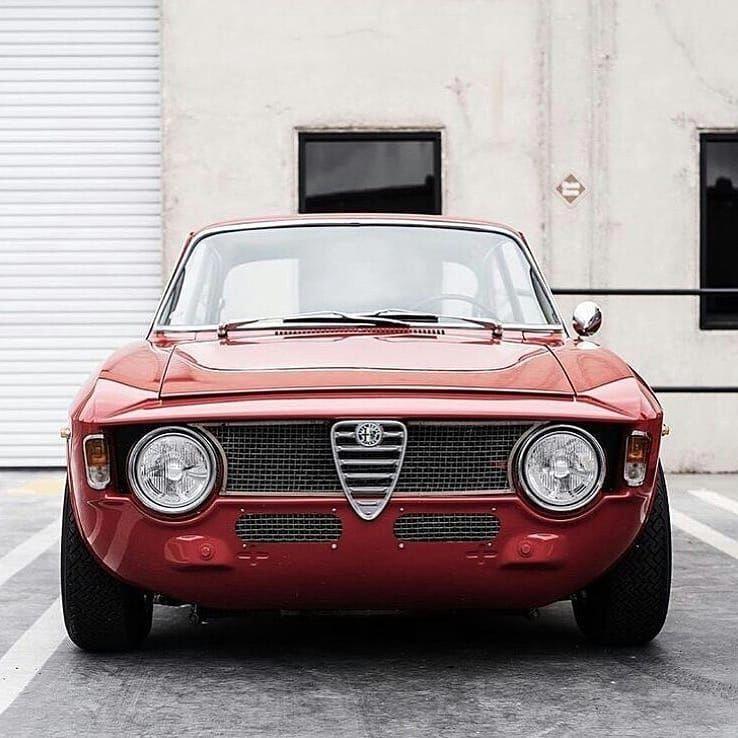 Alfa Romeo Classic Cars Hot #VolkswagonClassiccars