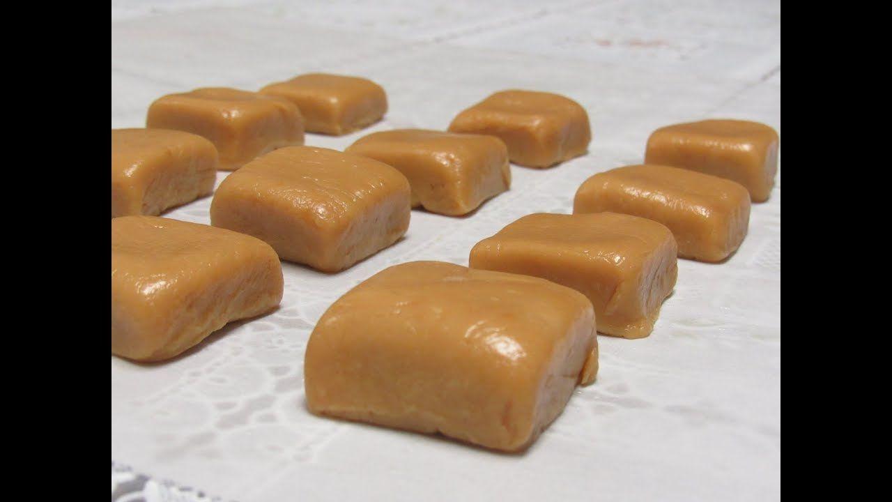 afd51432c طريقة عمل جكليت حلوى التوفي الشهية .حلاوة حليب بمكونين - YouTube ...