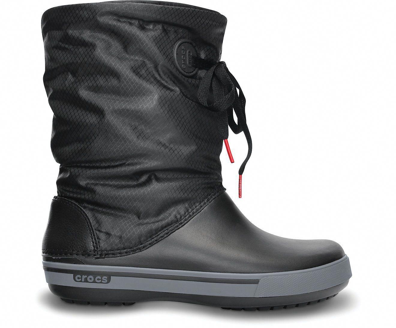 6b0f32c85 Women's Crocband™ II.5 Lace Boot | Bottes pour femmes | Site ...