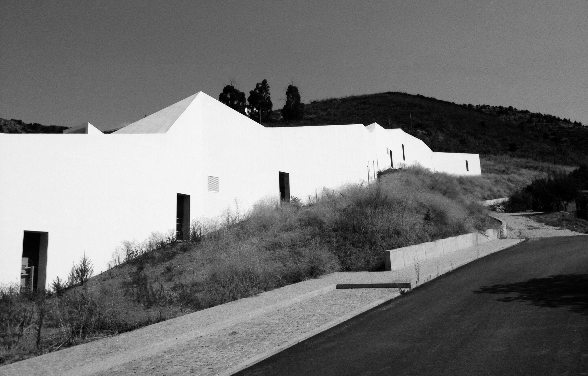 Centro de Alto Rendimento de Remo - Pocinho - Portugal