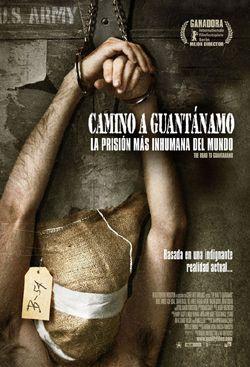 Camino A Guantanamo Video Dirigida Por Michael Winterbottom Mat Whitecross Barcelona Cameo Media Publico Cop 2006 Carteles De Cine Cine Michael