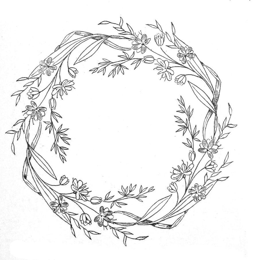 Embroidery pattern broderie pinterest embroidery patterns