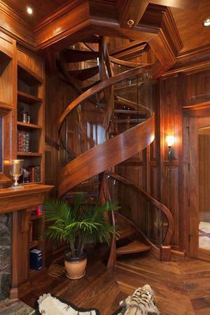 Best Future Dream House Dreamhouses Staircase Design Tiny 400 x 300
