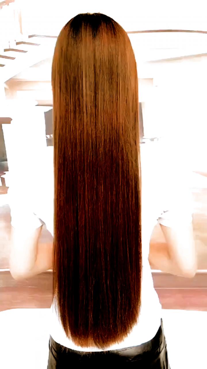 Hairstyles For Long Hair Videos Hairstyles Tutorials Compilation 2019 Part 18 In 2020 Long Hair Video Hair Styles Long Hair Tutorial