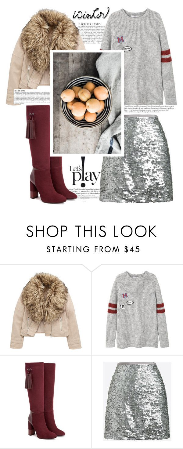 """""""Lets Play!"""" by northernstylist on Polyvore featuring Anja, MANGO, Aquatalia by Marvin K. and J.Crew"""