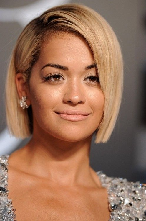 Short Haircuts For Round Face Shape 5 Round Face Haircuts Haircuts For Round Face Shape Bob Haircut For Round Face