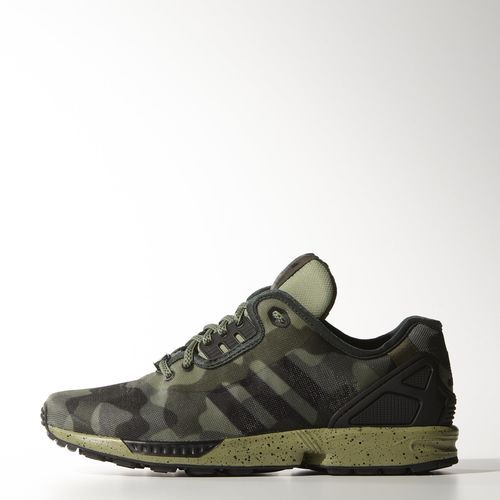 zapatilla zx flux decon