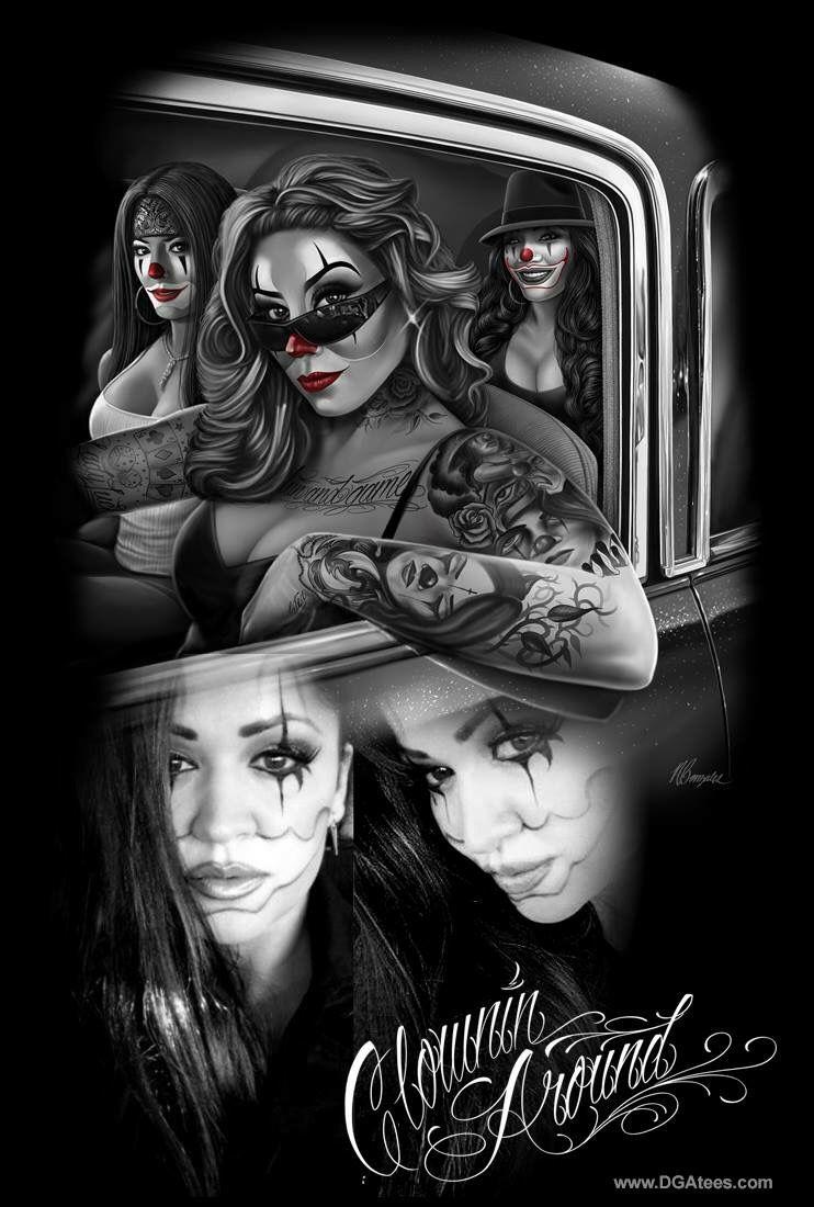 Lil jojo dead body pictures to pin on pinterest - Dgangel Jojo Clownin Around With The Homegirls