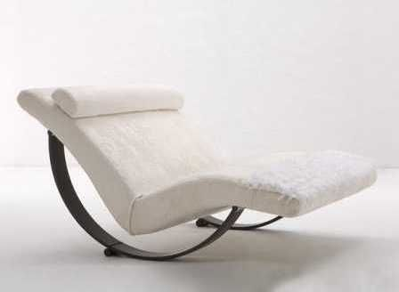30 rocking chair design ideas bringing stylish comfort into room decorating - Mecedoras Modernas