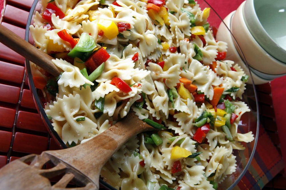 Kroger Deli S Farfalle Salad Food Best Pasta Salad Healthy Recipes 284 w main st, abingdon, va 24210, usa. food best pasta salad healthy recipes