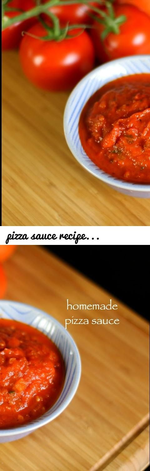 pizza sauce recipe homemade pizza sauce recipe tags best
