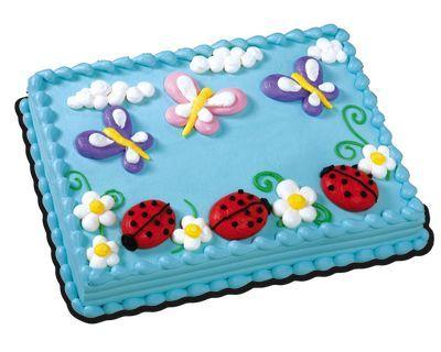 Safeway Cake Ideas Party Fete