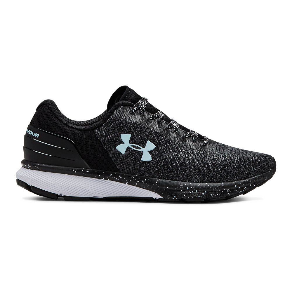 Under armour, Running shoes