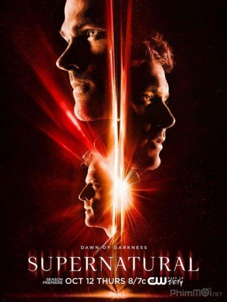 Siêu Nhiên (Phần 13) - Supernatural (Season 13)