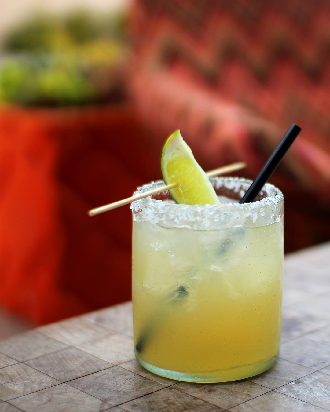 Happy Thirsty Thursday Enjoy A Puesto Perfect Margarita With Blue Agave Reposado Tequila Lime And Agave Perfect Margarita Thirsty Thursday Reposado Tequila