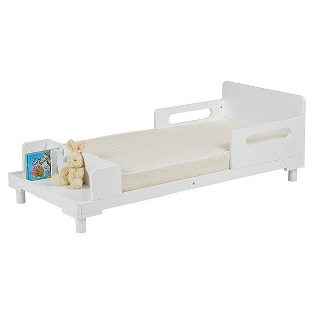 Mother S Choice Storytime Toddler Bed Toddler Bed