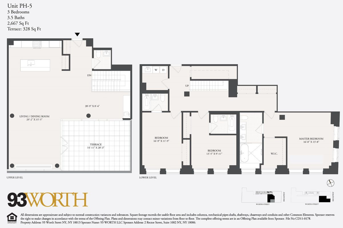 Pin By Taka Watanabe On Apartment Penthouse Floor Plans