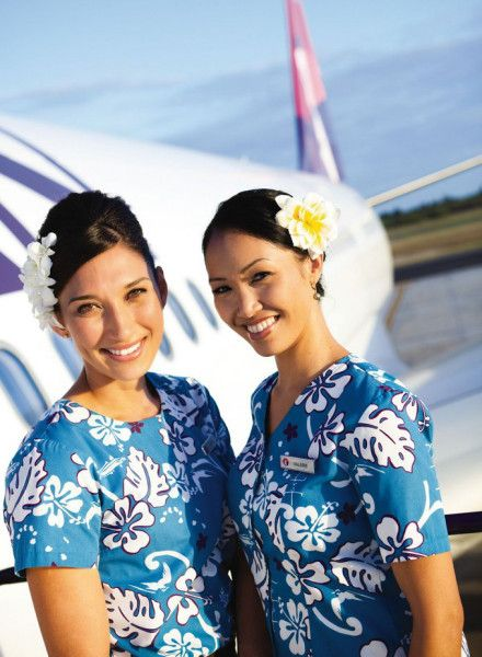 Hawaiian Airlines Orders A Whole New Fleet Of Jets Hawaiian Airlines