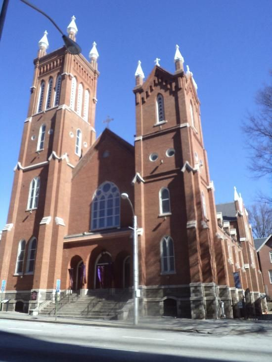 The Catholic Shrine of the Immaculate Conception, Atlanta: See 69 reviews, articles, and 30 photos of The Catholic Shrine of the Immaculate Conception, ranked No.76 on TripAdvisor among 292 attractions in Atlanta.