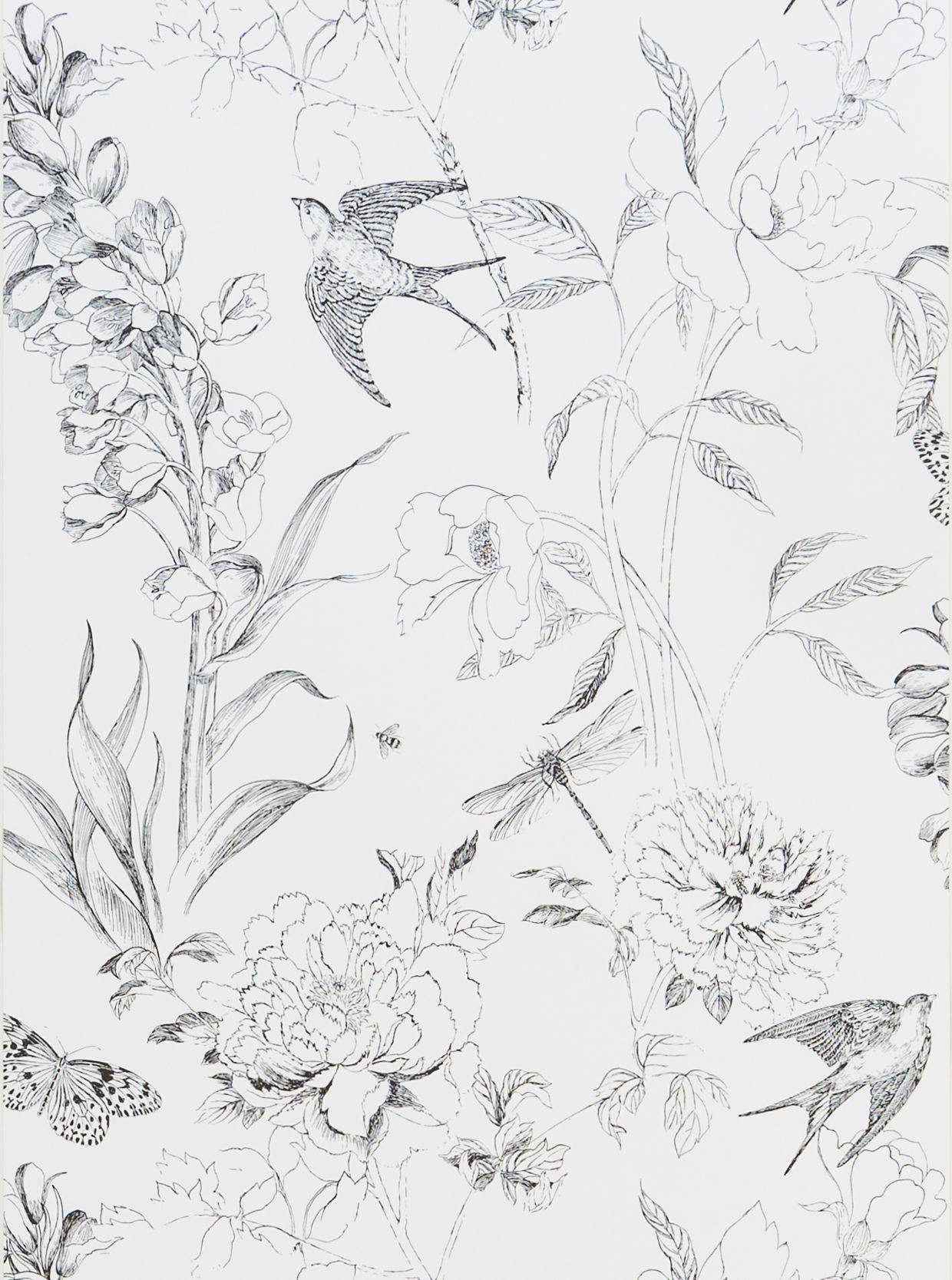 Designers Guild Jardin des Plantes Sibylla Garden Paste