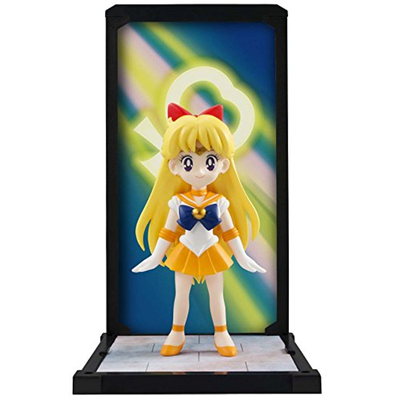 Sailor Moon Buddies Sailor Mercury PVC Figure BANDAI