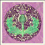 Celtic thistle