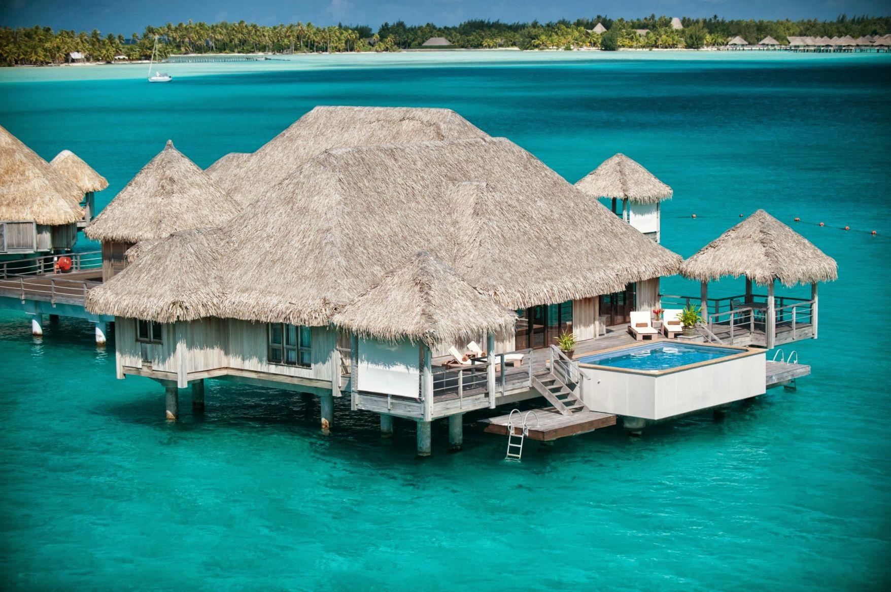 Inspirational All Inclusive Tahiti Vacations Overwater Bungalows - All inclusive tahiti vacations