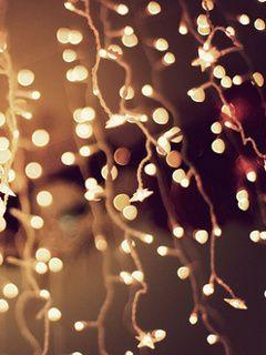 Such Pretty Lights Light Up My Sky Christmas Tumblr