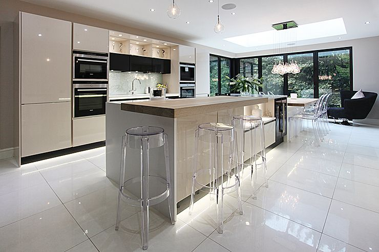 Httpwwwearleandgingercoukkitchenscontemporarykitchen Stunning Kitchen Designs Contemporary Decorating Inspiration