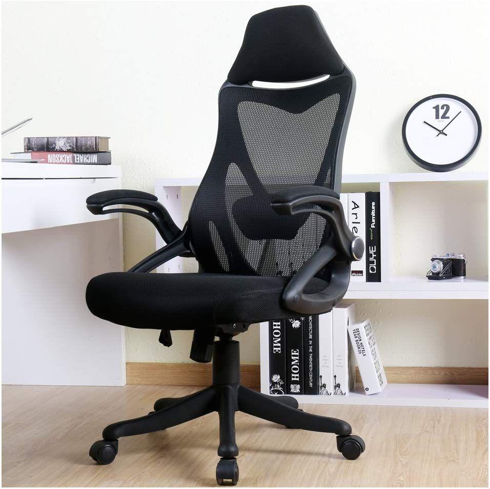 Berlman Ergonomic High Back Mesh Office Chair With Adjustable Armrest Mesh Office Chair Best Office Chair Ergonomic Chair