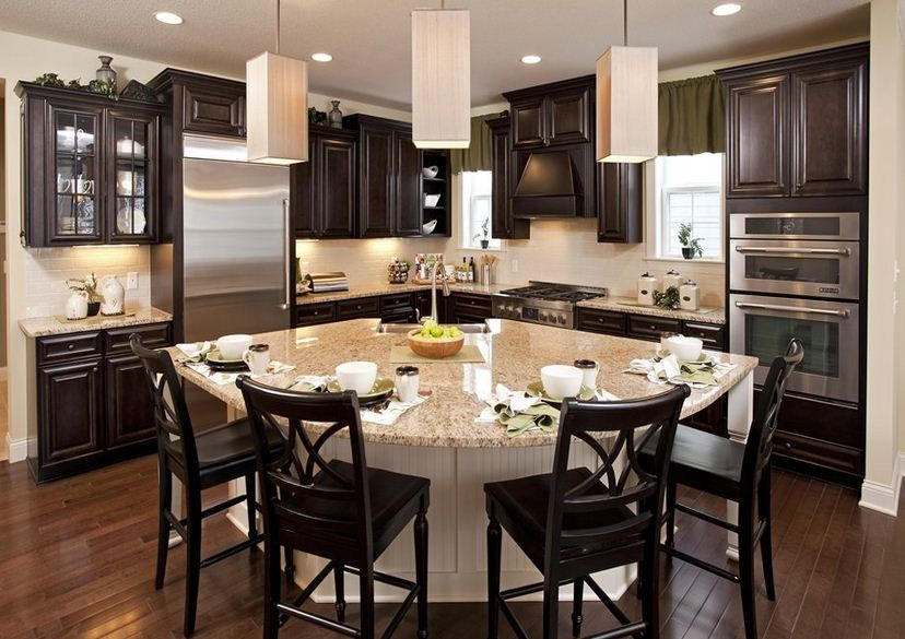 dream kitchens with double ovens theres no reason to inherit a kitchen when you can design your