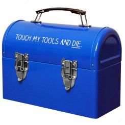 Lunch/Tool Box