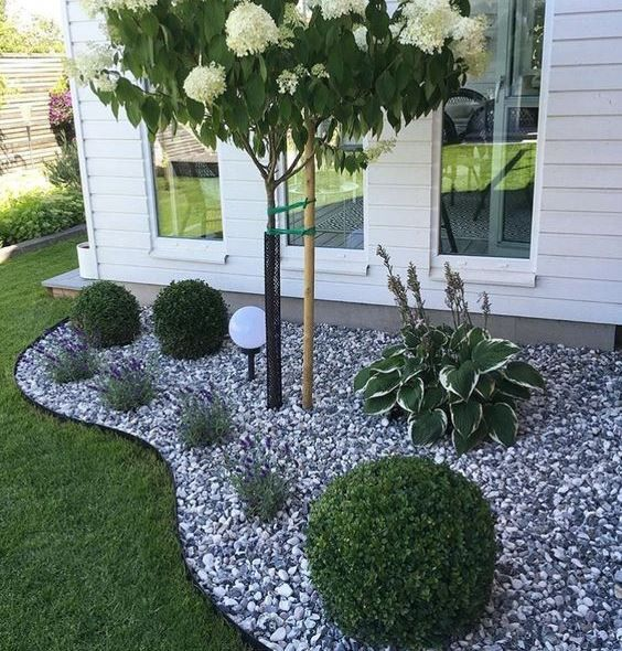 75 Top Garden Ideas For A Beautiful Walkway Front Yard Landscaping Design Small Backyard Landscaping Backyard Landscaping