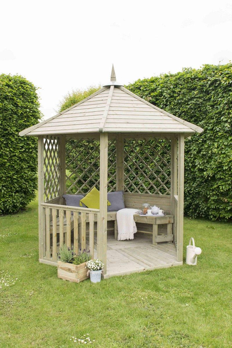 Modern Gazebo Designs For The Modern Home Modern Gazebo