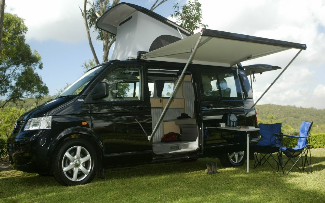 Vw Transporter Camper Conversions  Vw transporter camper, Vw