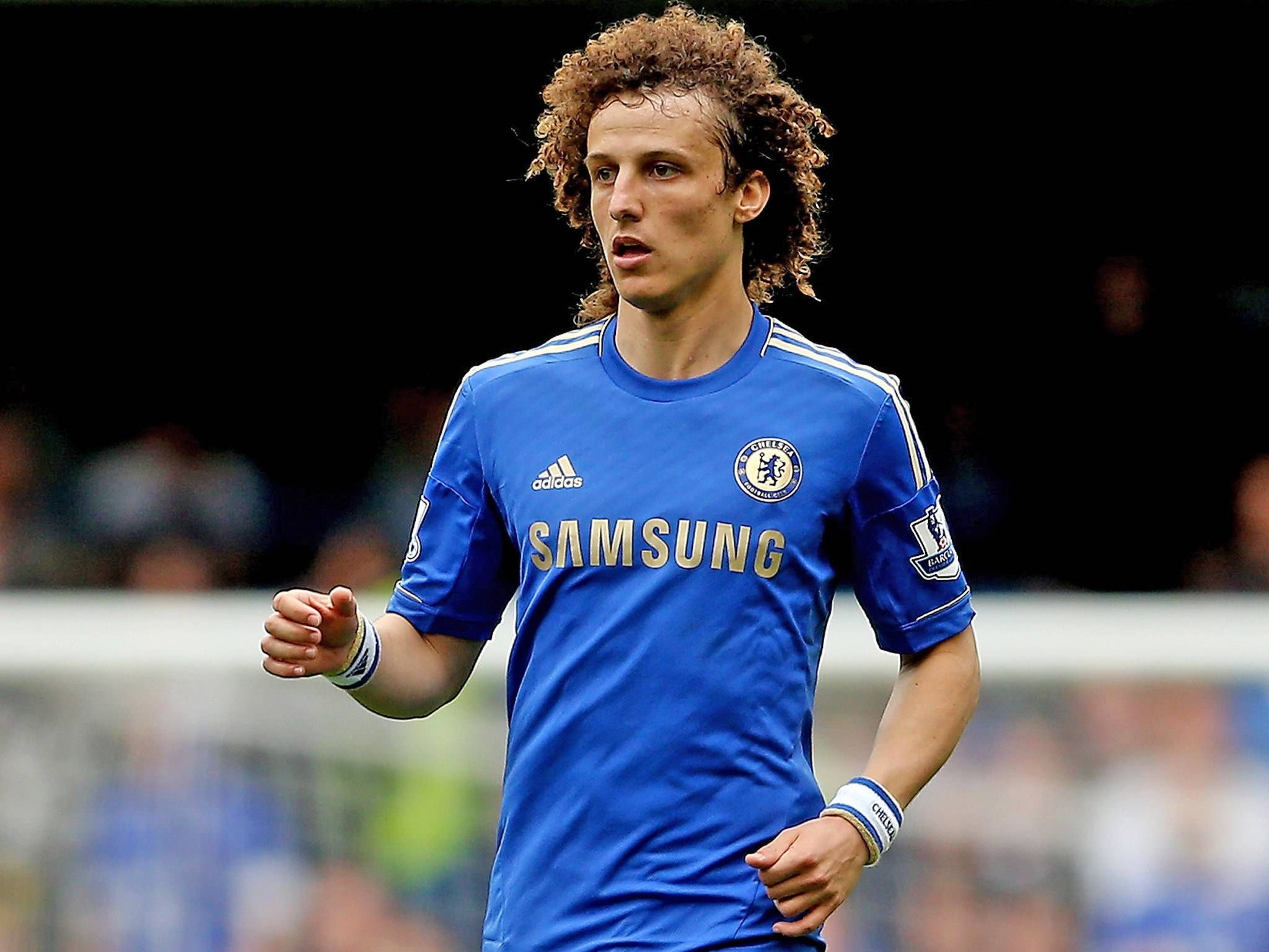 David Luiz Wallpapers : Find Best Latest David Luiz