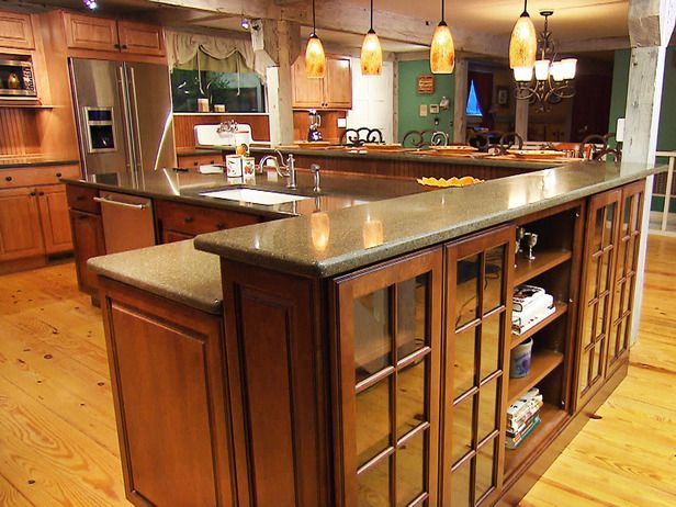 Cabinets From Kitchen Impossible Home Improvement Diy Network