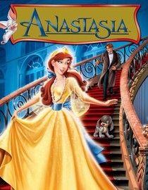 Best non-Disney princess!