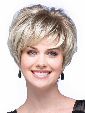 App To Change My Hairstyle | Pinterest | Wedge bob haircuts ...