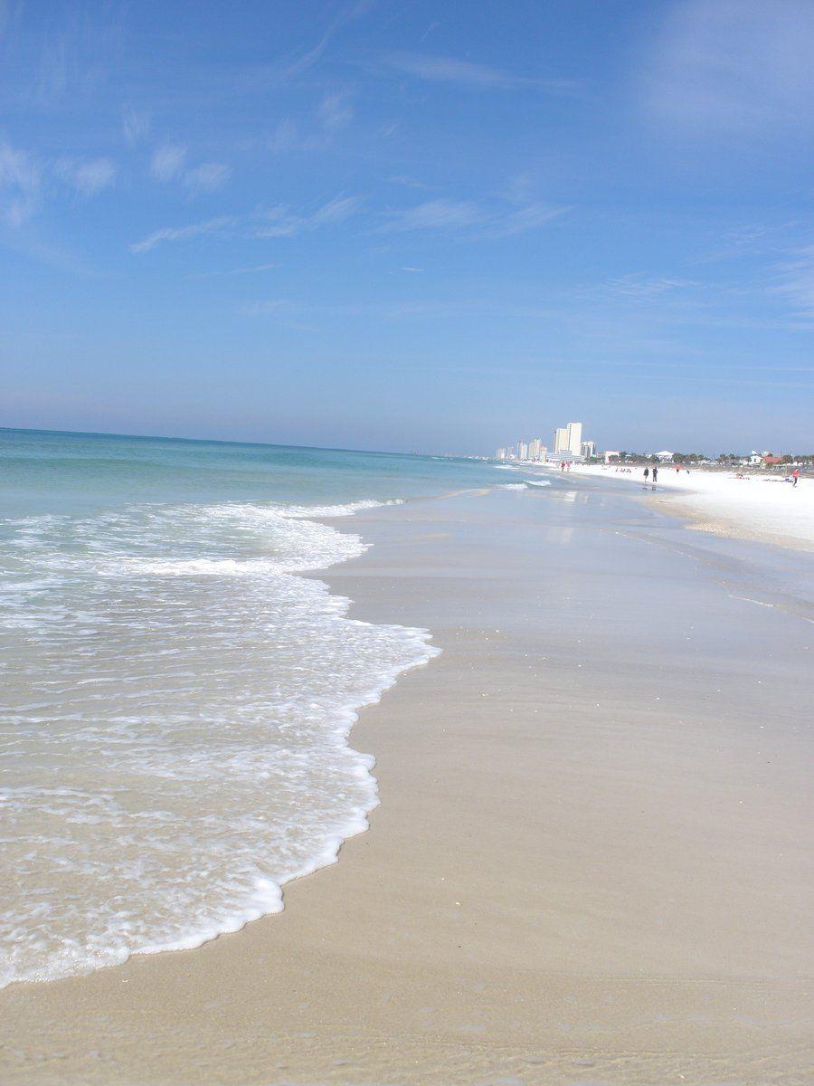 Panama City Beach By JLLamont.deviantart.com On