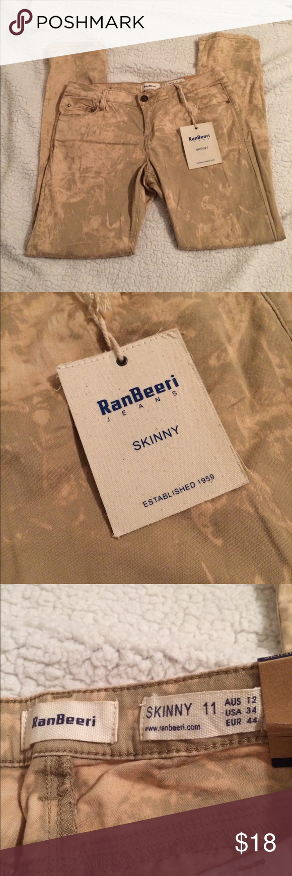 Ranbeeri skinny grunge style jean nvjuhfo Images