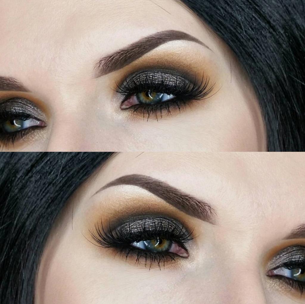 Great deal.. eyemakeuptools Eye makeup, Smokey eye