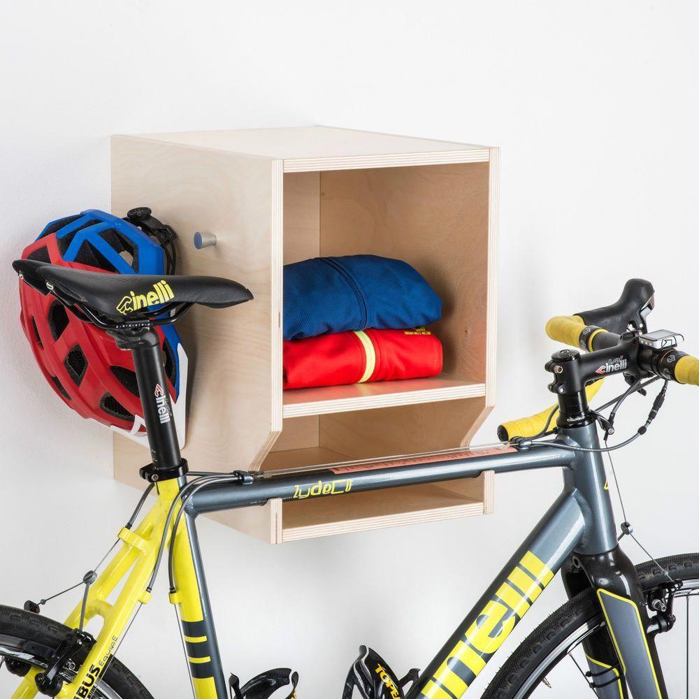 Lego Bicycle Shop In 2020 Bike Shelf Wooden Bike Bicycle Wall Hanger