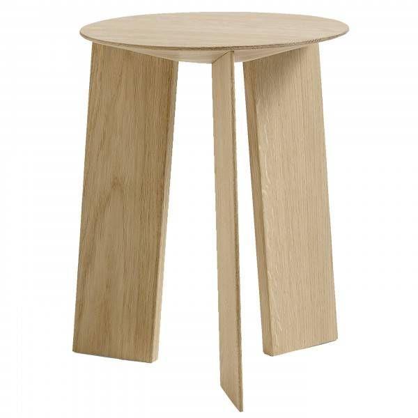 Elephant table bijzettafel small - naturel - Femkeido Shop