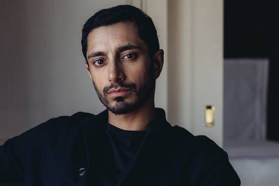 Riz Ahmed Wants to Fly the Flag for Everyone Who Feels Like They Don�t Fit In - WSJ