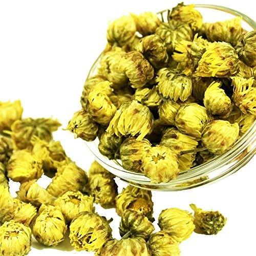 Chrysanthemum Tea Tai Ju Chinese Tea Herbal Flower Tea Decaffeinated Tea Loose Tea Loose Leaf T In 2020 Chrysanthemum Tea Chinese Herbal Tea Flower Tea