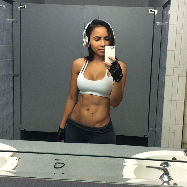 Lisa Morales Abs